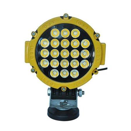 SalesBridges LED 63W Werklamp Breedstraler 4620lm 6500K IP65