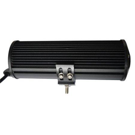 SalesBridges LED 36W set 2 stuks Werklamp 5D Bar Balk CREE Chip 4900lm 6000K IP65