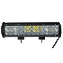 LED 72W Werklamp 5D Bar Balk CREE Chip 8900lm 6000K IP8