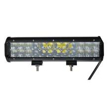LED 72W Werklamp 5D Bar Balk CREE Chip 8900lm 6000K IP65