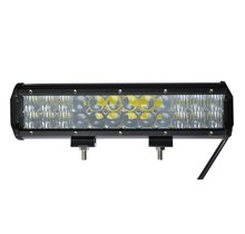 LED 72W Worklamp 5D Bar CREE Chip 8900lm 6000K IP68