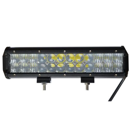 SalesBridges LED 72W Worklamp 5D Bar CREE Chip 8900lm 6000K IP68