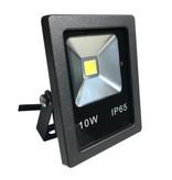 SalesBridges LED 10W Bouwlamp Nieuw Ultra Dun Schijnwerper Floodlight