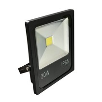 LED 30W Floodlight New Ultra Slim Construction Lamp