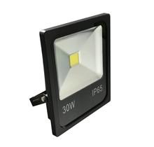 LED 30W Floodlight New Ultra Slim Construction Lamp
