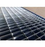 SalesBridges Retention Basin of Steel / 4 Barrels
