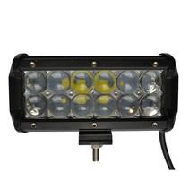 LED Worklamp 36W 5D Floodlight Bar CREE Chip 4900lm 6000K IP68