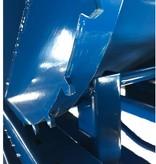 SalesBridges Benne auto-basculante 2500L pour chariot élévateur