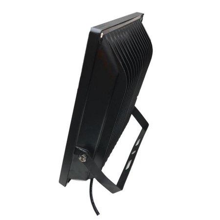 SalesBridges LED 30W Bouwlamp Ultra Dun Schijnwerper Buitenverlichting