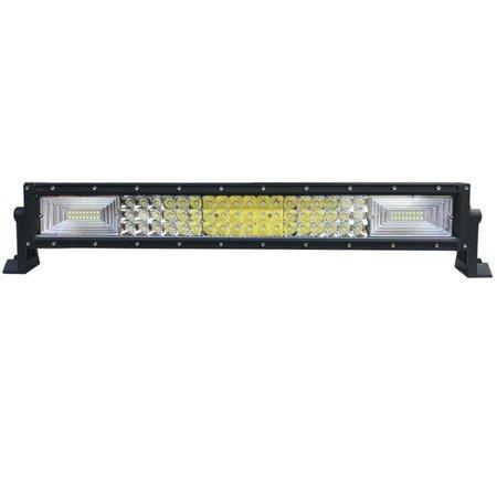 SalesBridges LED 90W Worklamp Bar Floodlight Osram Chip 9425lm 6000K IP65