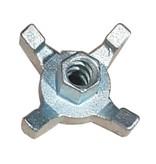 SalesBridges Star-shaped nut Formwork Accessory
