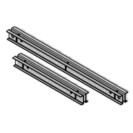 SalesBridges Guide Plate Accessory SK100 Column Formwork