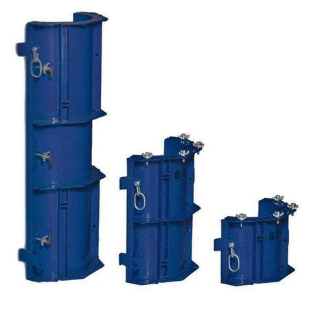 SalesBridges Column element SK100 Kolombekisting
