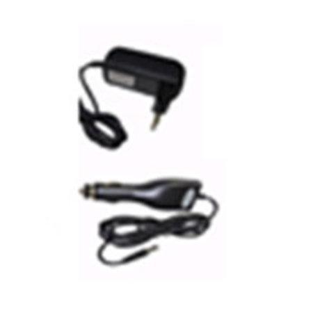 SalesBridges LED 20W Bouwlamp met Batterij 4uur Waterproof 1400lm 6000K IP65