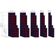 Standard Panel Formwork VARIECO