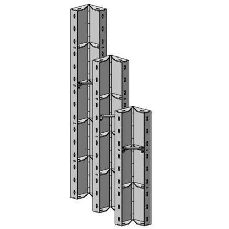 SalesBridges Joint Angle Formwork VARIECO