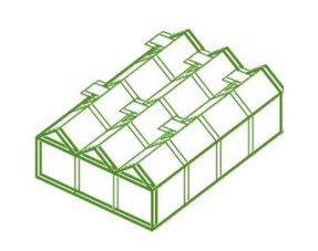 Greenhouse Metal