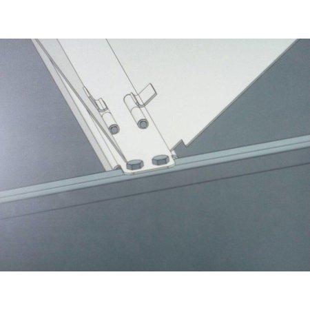 SalesBridges Deksel Kantelbak voor SBTCMC900