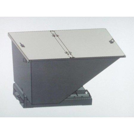 SalesBridges Lid for Chip Container SBTCMC900