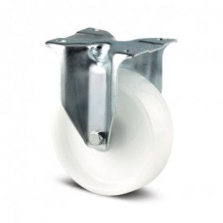 CASCOO Wheels set nylon 160 mm diameter