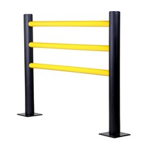 Traffic barrier SAFETY FENCE 3 beams D-Flexx Delta