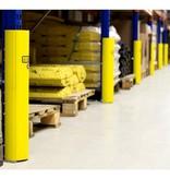 Protection d'échelle  d-flexx ALFA pour rayonnage