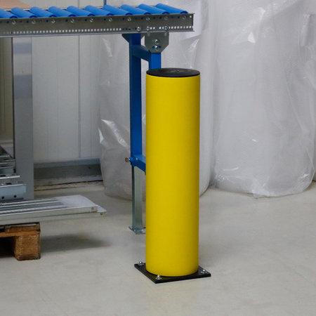 Aanrijdbescherming RAMPAAL BOLLARD d-flexx BRAVO