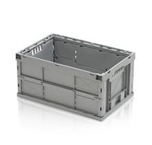 Eurobox Foldable Plastic Container 60x40x30 cm