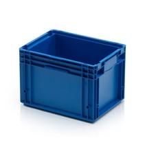 RL-KLT Universal 40x30x28 cm Euro container KTL box bue