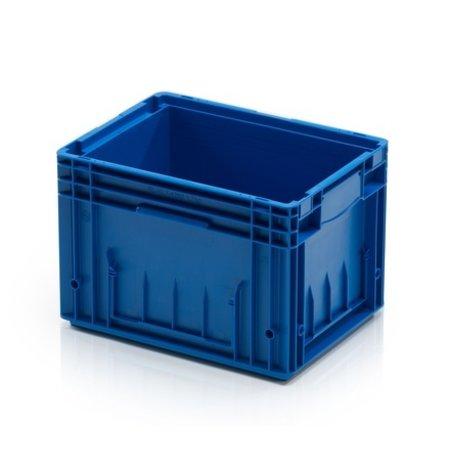 SalesBridges RL-KLT Universeel 40x30x28 Eurobox KLT Bakken blauw