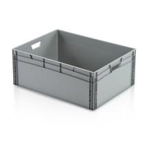 Eurokrat 80x60x32 cm Plastic kratten Eurobox Stapelbakken container