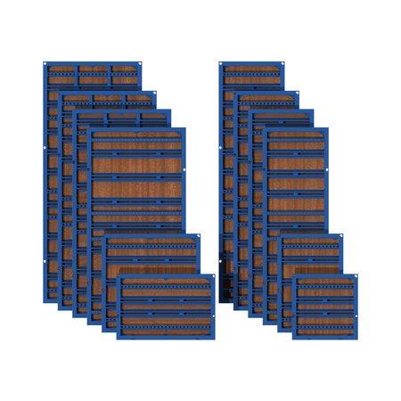 SalesBridges Versatile Paneel Bekisting VARIMAX PLUS