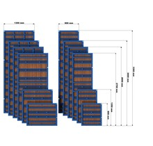 Versatile Panel Formwork VARIMAX
