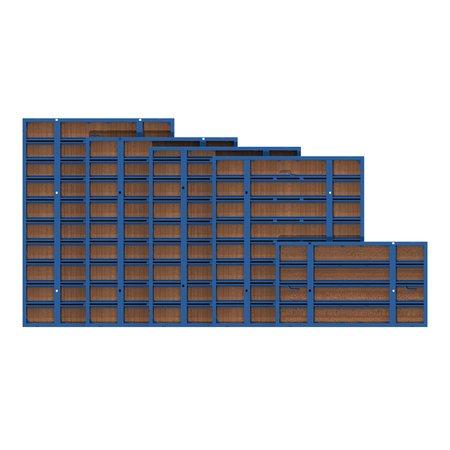SalesBridges Extra Large Panel Formwork VARIMAX PLUS
