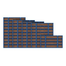Extra Large Panel Formwork VARIMAX