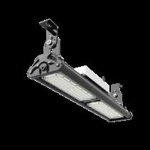 LED 160W Professionele Schijnwerper 22400lm IP65