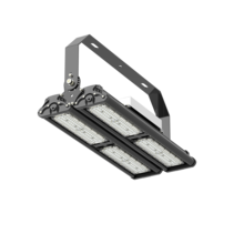 LED 320W Professionele Schijnwerper 44800lm IP65