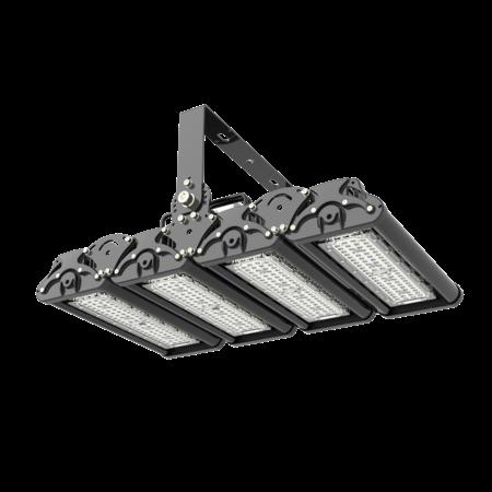 SalesBridges LED 320W Professional Floodlight 44800lm IP65