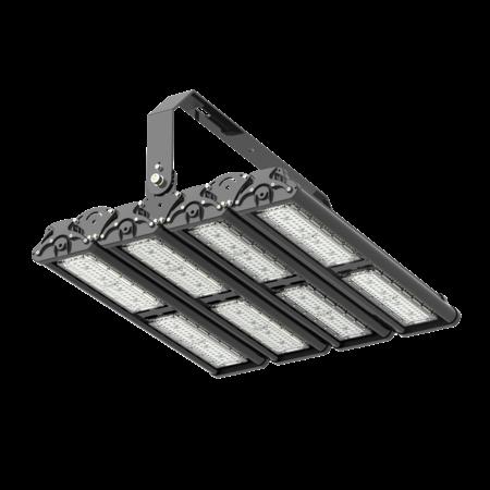 SalesBridges LED 640W Professional Floodlight 89600lm IP65