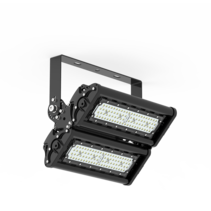 LED 160W Professional Floodlight 22400lm IP65