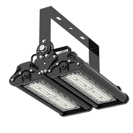 SalesBridges LED 160W Professionele Schijnwerper 22400lm IP65