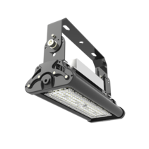 LED 80W Professionele Schijnwerper 11200lm IP65