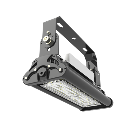 SalesBridges LED 80W Professional Floodlight 11200lmIP65