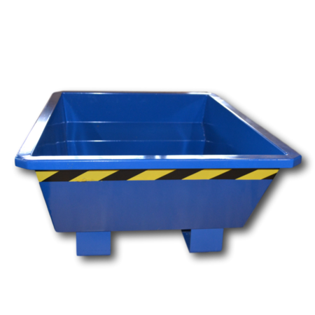 SalesBridges Mini Chip Container 150L Mini Tipper Container