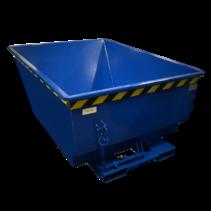 Kantelbak 1000L Kiepbak UC-model voor heftruck