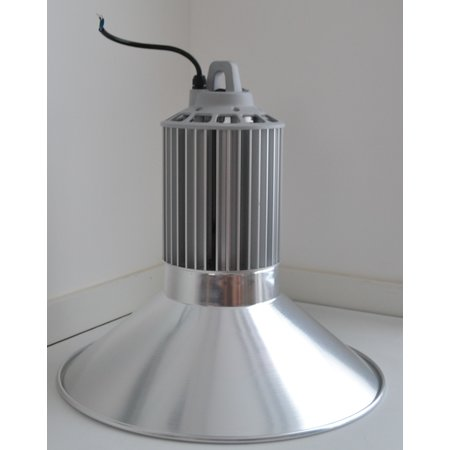 SalesBridges High Bay LED 100W 11000 lumen Round Osram Chip