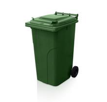 Afvalcontainer 240L Minicontainer Groen Vuilnisbakken