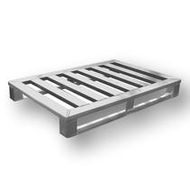 Palette Aluminium 800x1200x150mm 1500kg