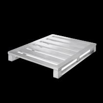 Aluminium Pallet 1000x1200x150mm 1500kg