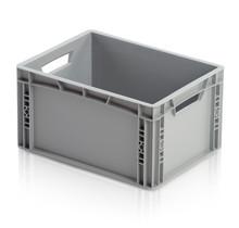 Eurobox Universal 40x30x22 cm open handle Euro container box Superdeal